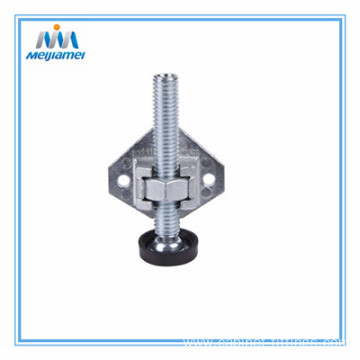 Metal Furniture Levelers Wardrobe Leg